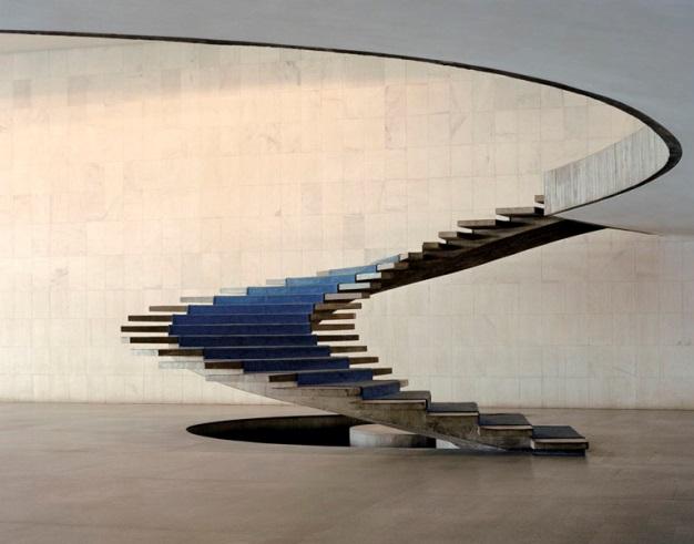 Treppen Ohne Geländer apx